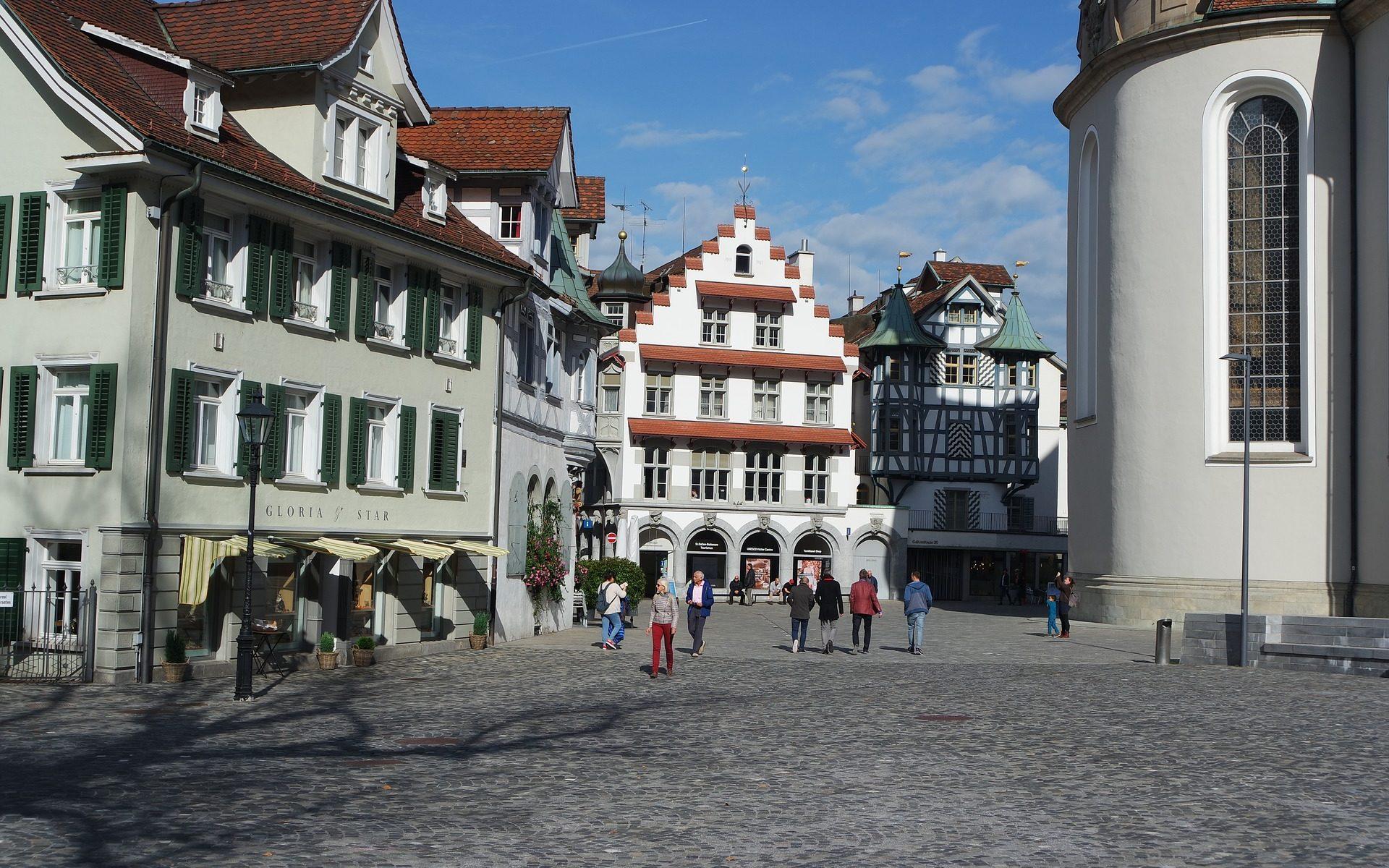 Übersetzungen Kanton St. Gallen
