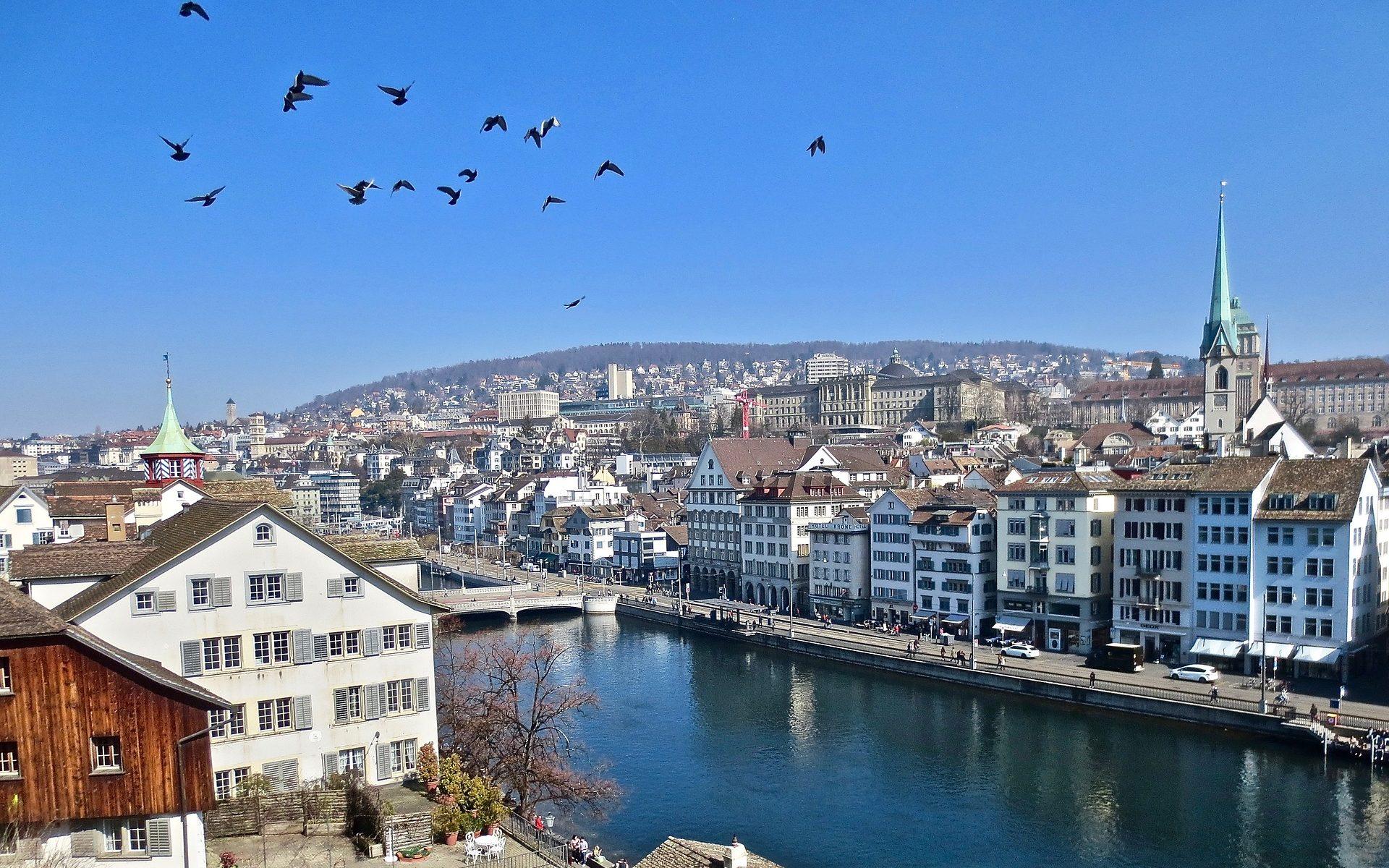 Technische Übersetzungen Kanton Zürich