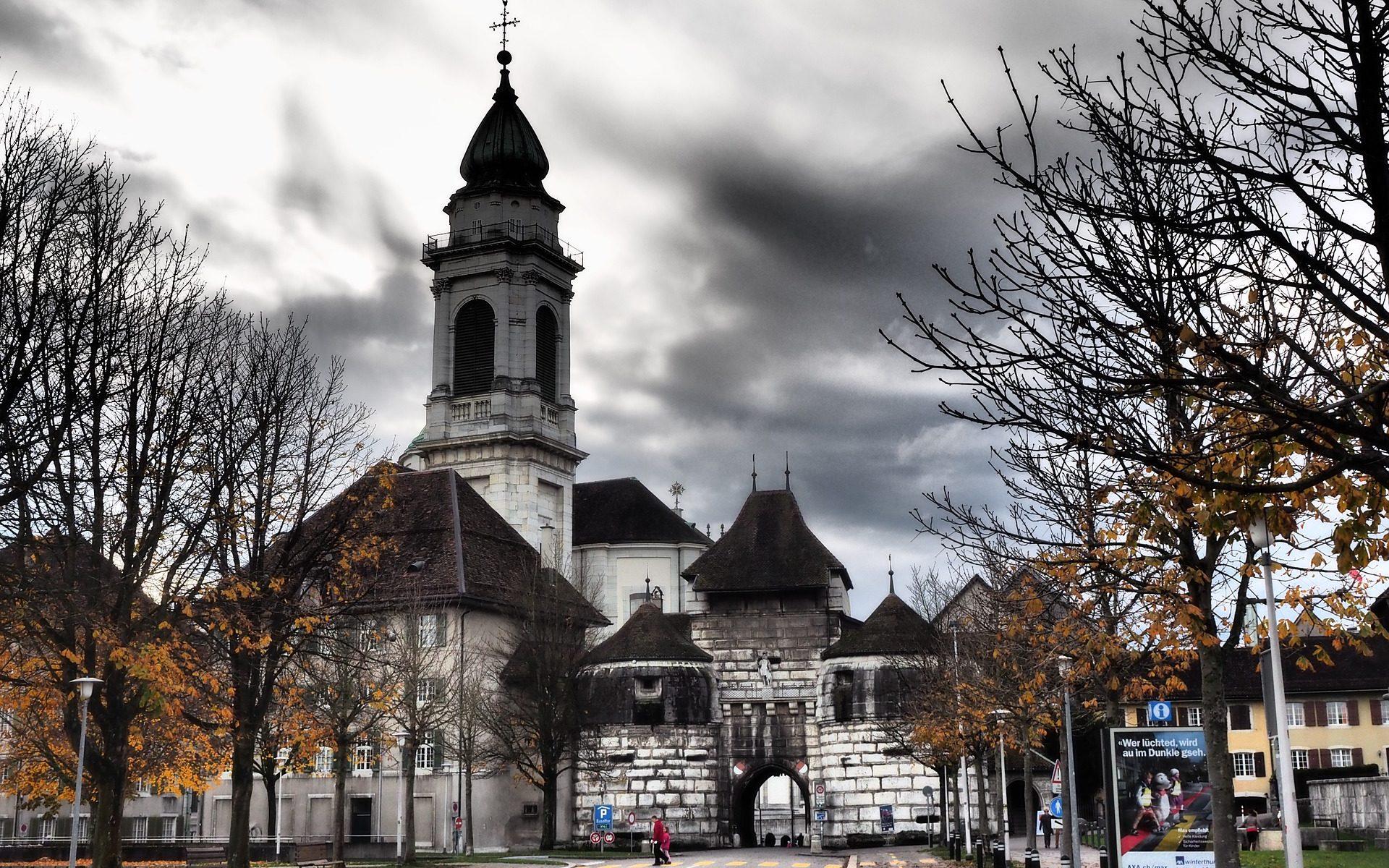 Übersetzungen Stadt und Kanton Solothurn