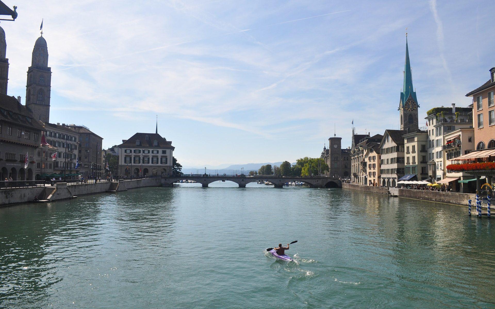 Übersetzungen Zürich