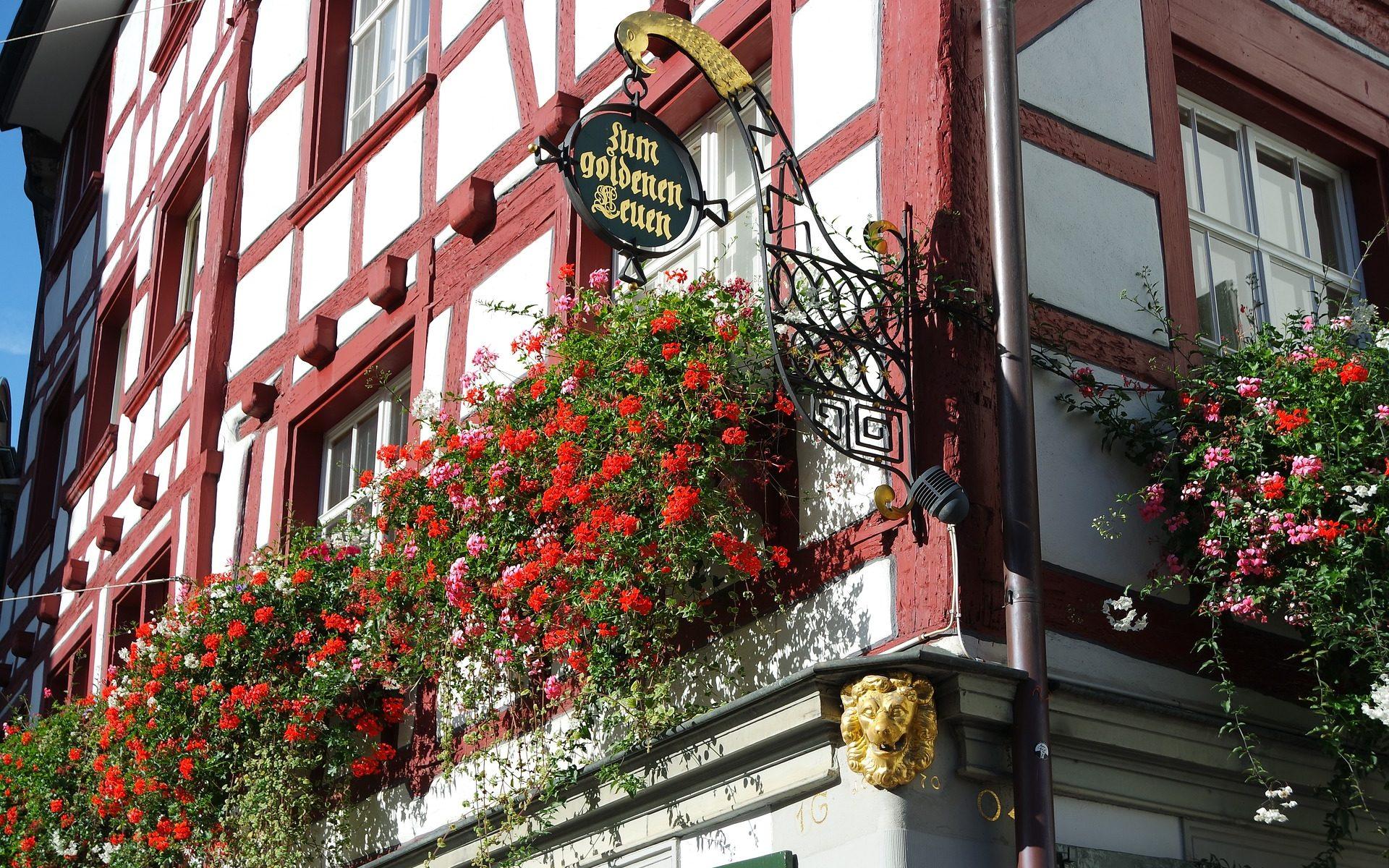 Übersetzungsbüro Sankt Gallen