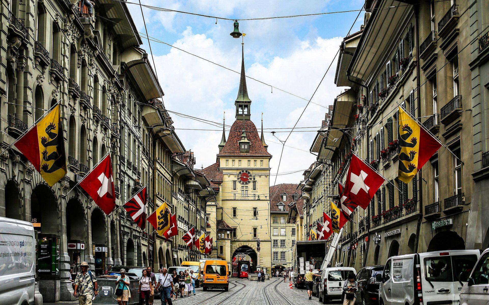 Übersetzungsbüro in Bern