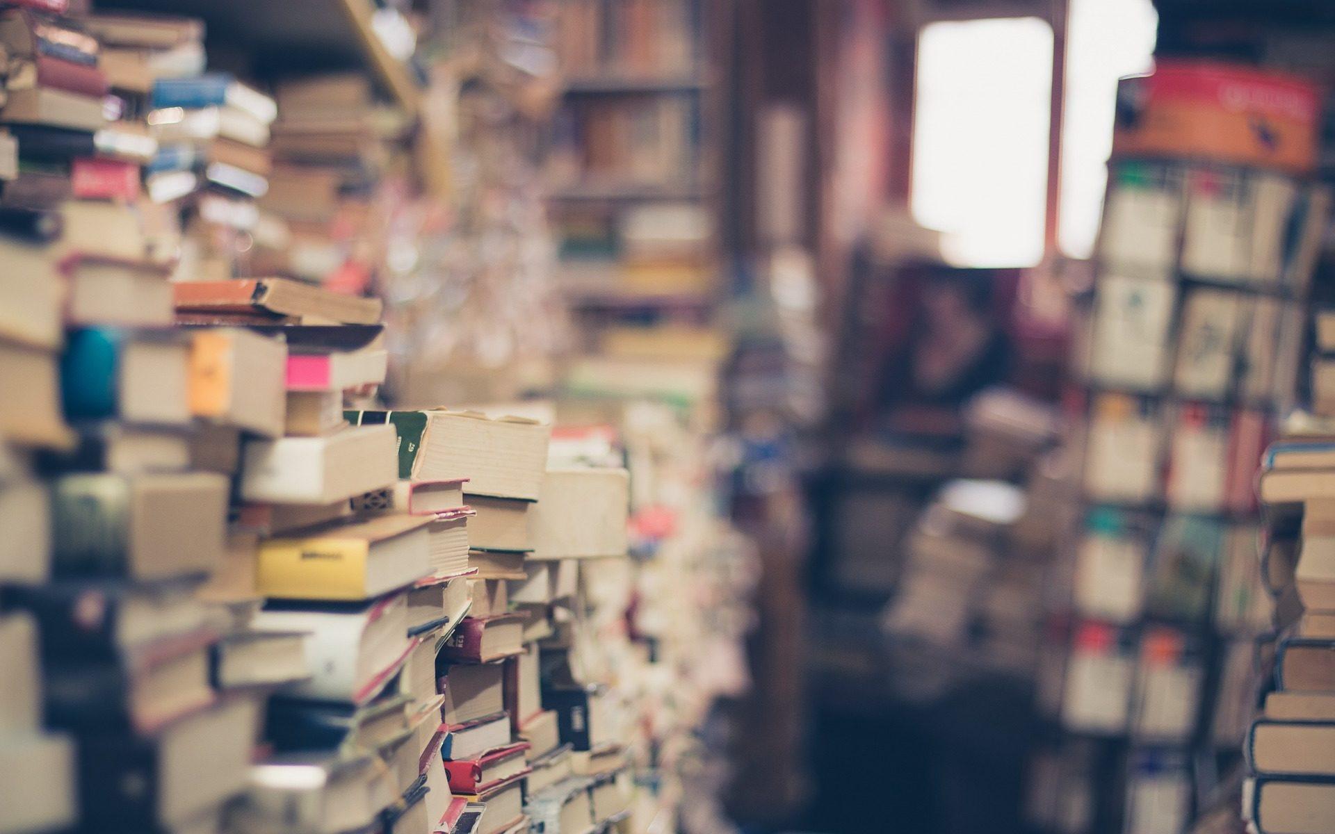 Übersetzungen Bücher
