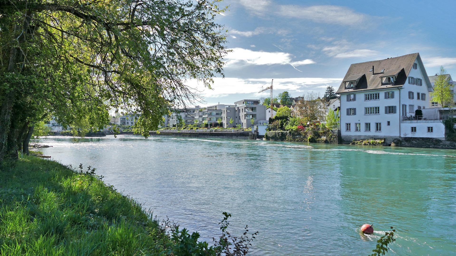 Übersetzungsbüro Kanton Aargau