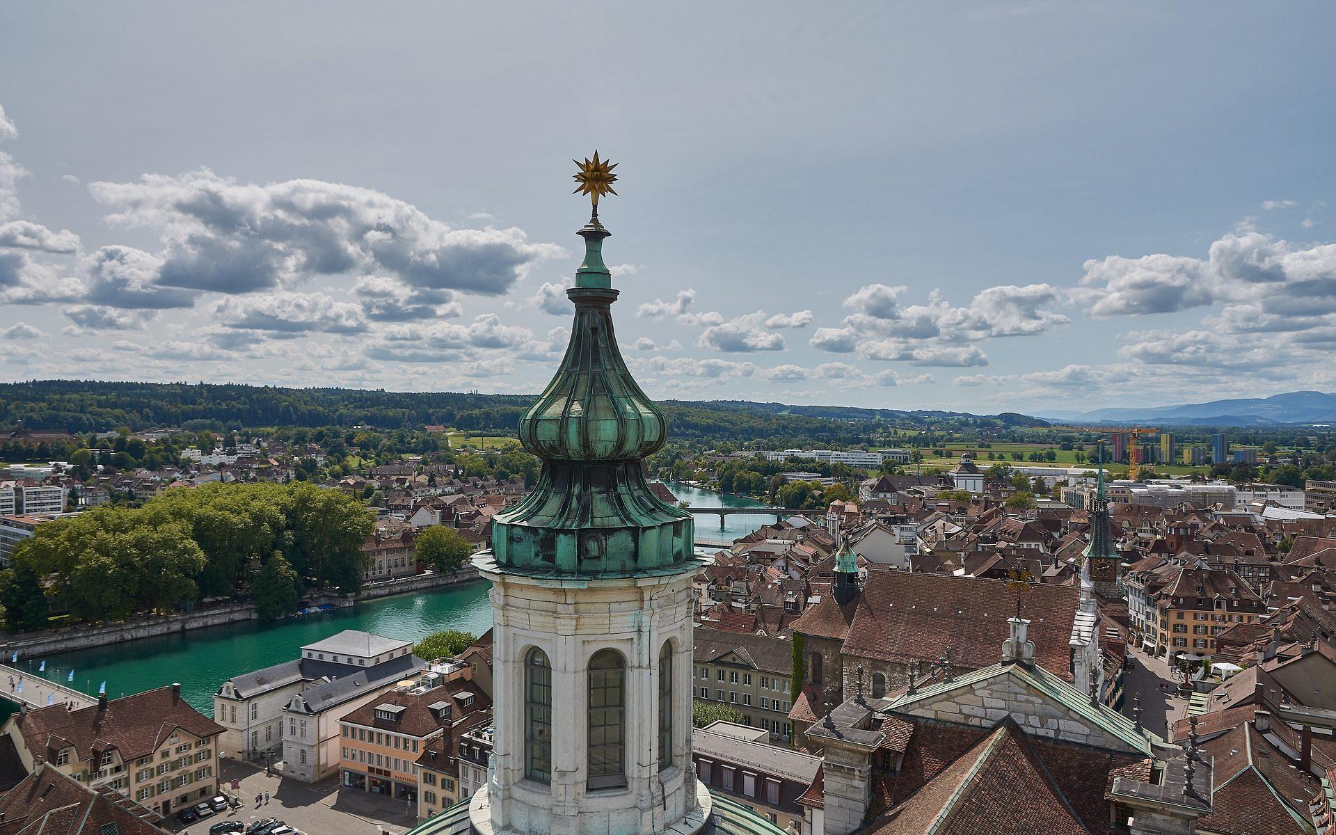 Übersetzungsbüro Kanton Solothurn