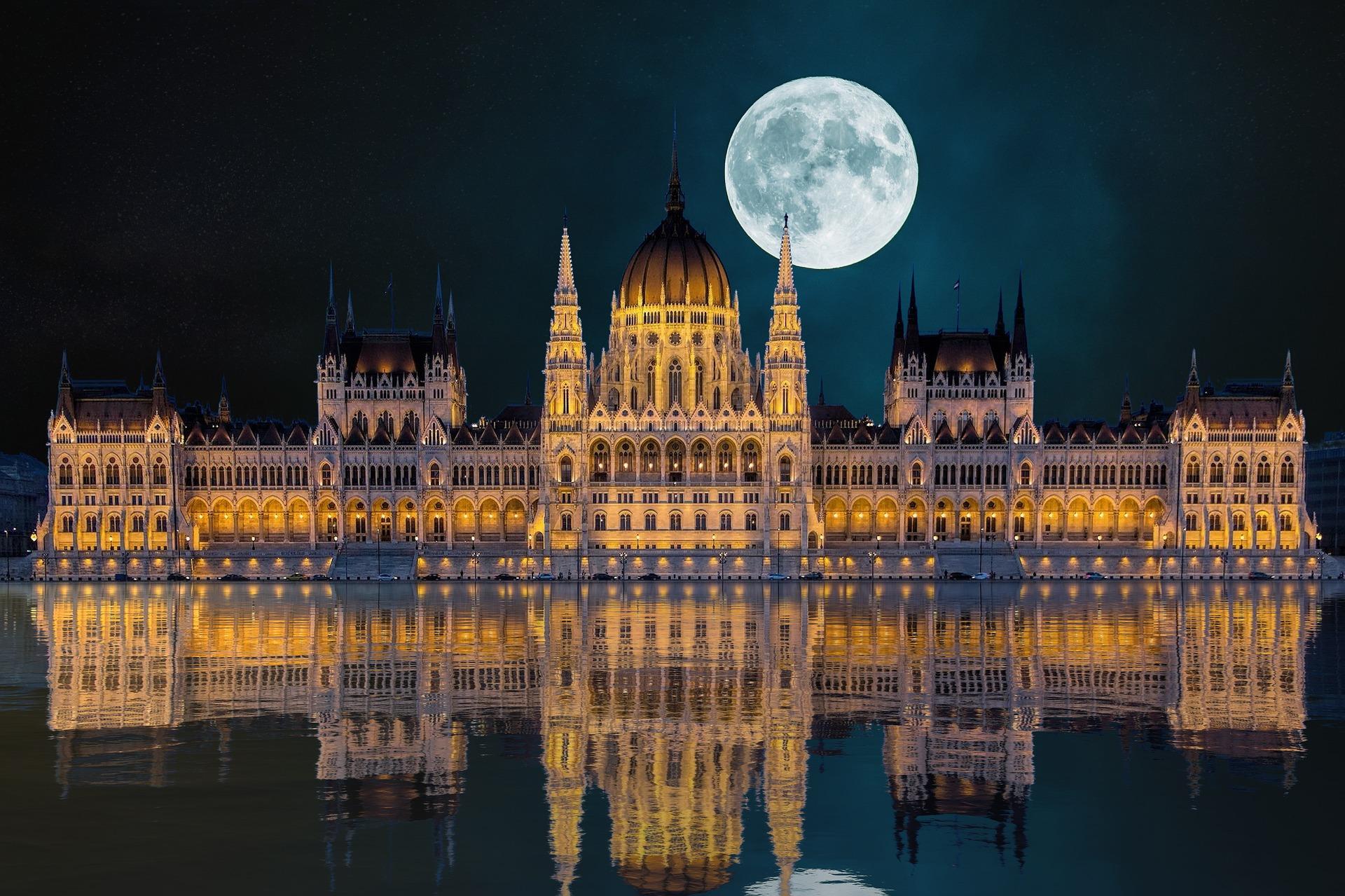 Ungarn Ungarisch