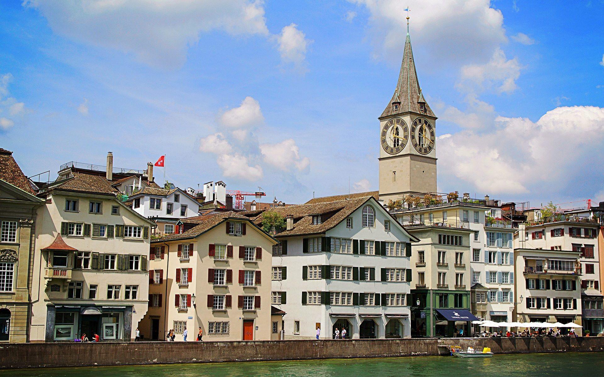 Übersetzungsbüro Zürich Schweiz