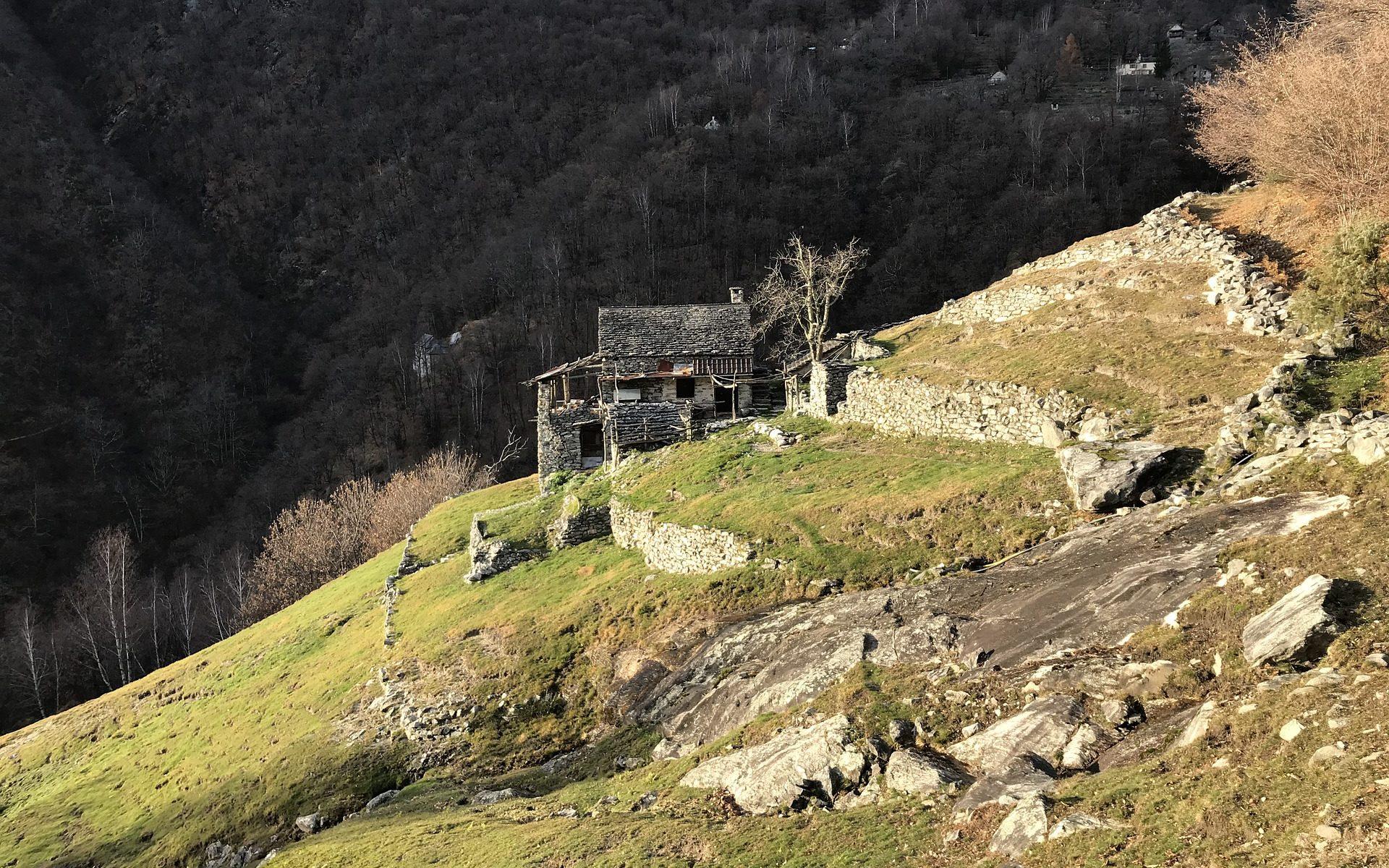 Traductions professionnelles à Onsernone
