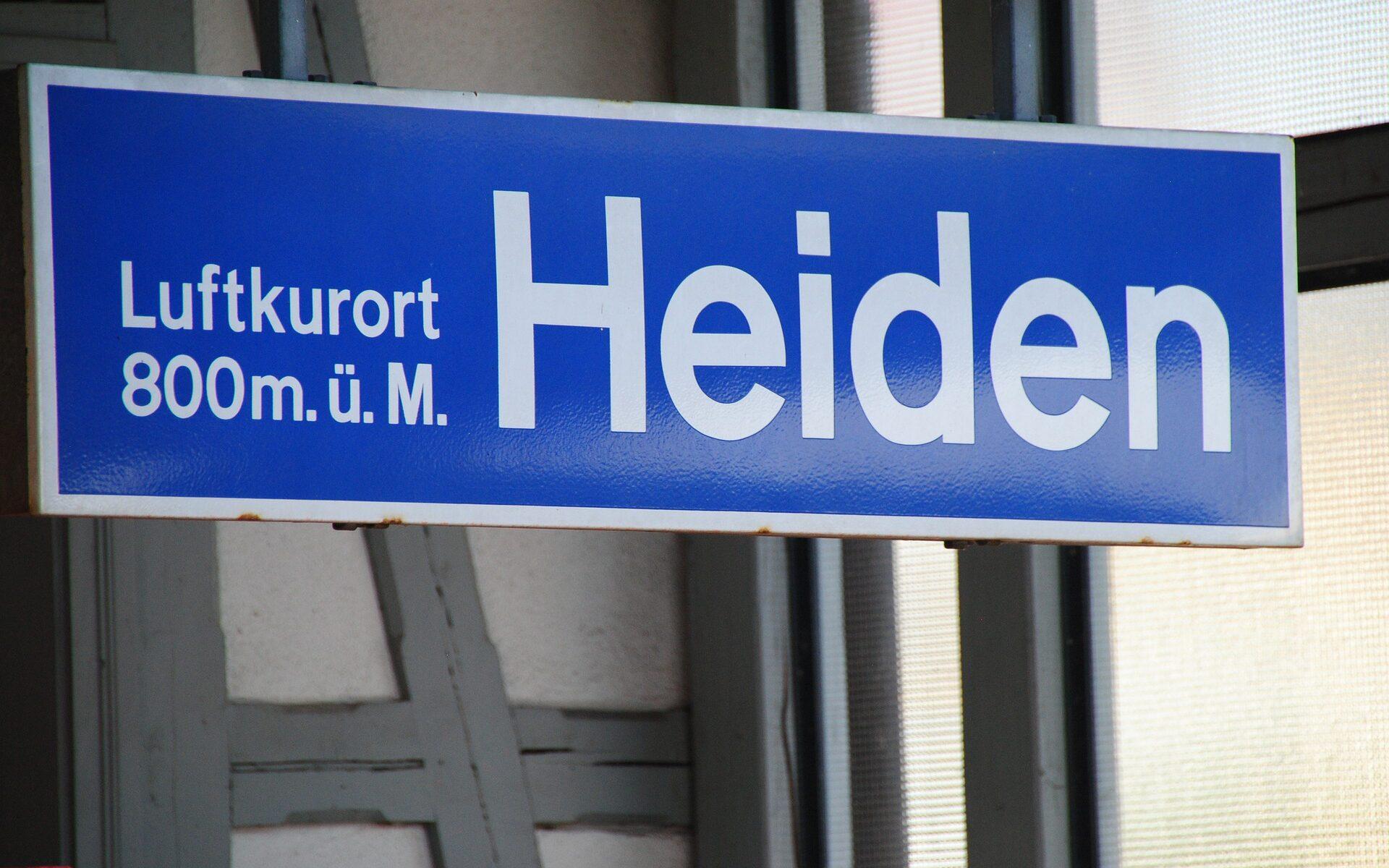 Übersetzungsbüro Heiden